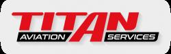 TITAN AVIATION SERVICES ombre V3